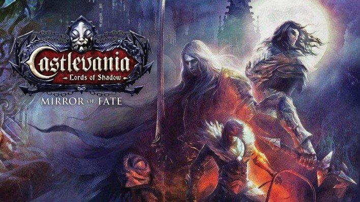 CastlevaniaLordsOfShadow-MirrorOfFate-logo