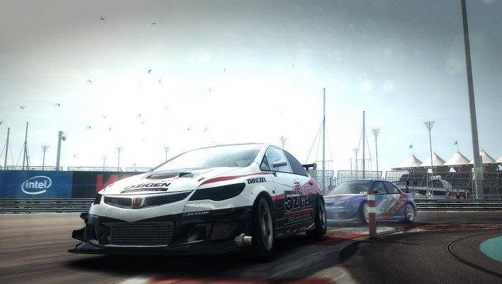 5Zigen Honda Civic 4