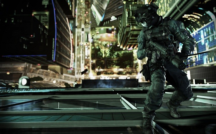 COD Ghosts_Federation Day Rappel