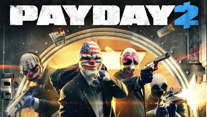 PayDay2logo