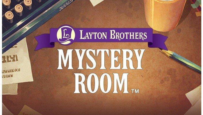misteryroom