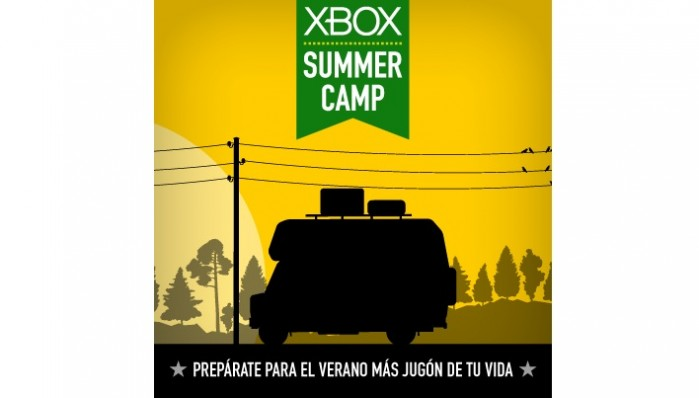 Xbox_Summer_Camp