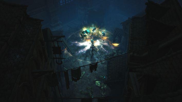 Diablo III Reaper of Souls - 2
