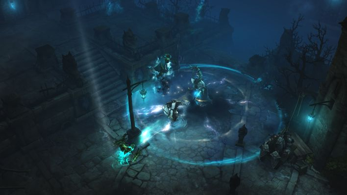 Diablo III Reaper of Souls - 3