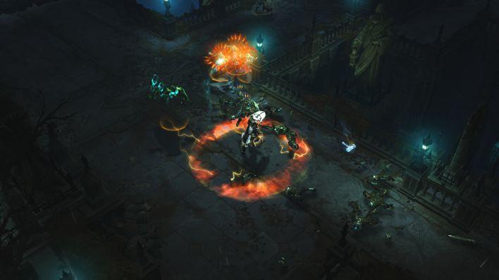 Diablo III Reaper of Souls - 4
