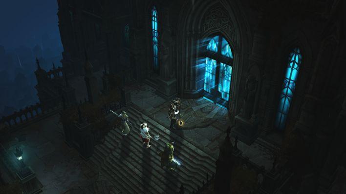 Diablo III Reaper of Souls - 5