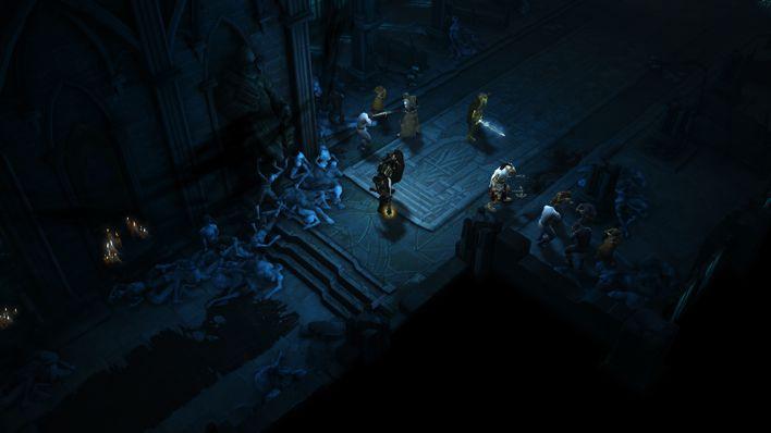 Diablo III Reaper of Souls - 6