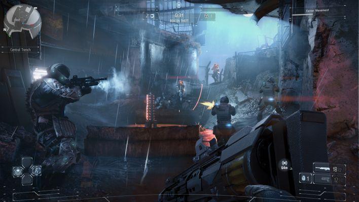 Killzone Shadow Fall - 1