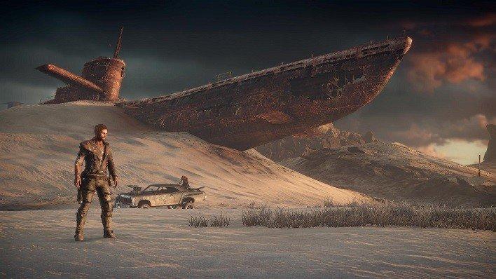 MadMax_Max surveys the Great White landscape_screenshot