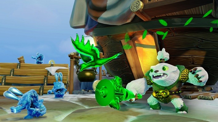 Skylanders SWAP Force_Zoo Lou 2