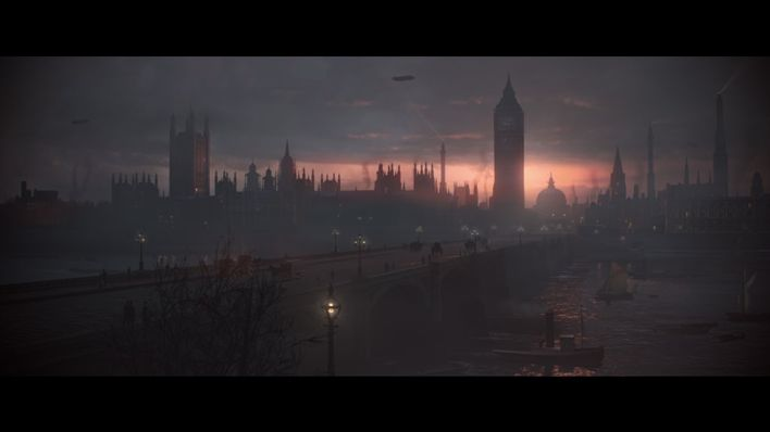 The Order 1886 - 2
