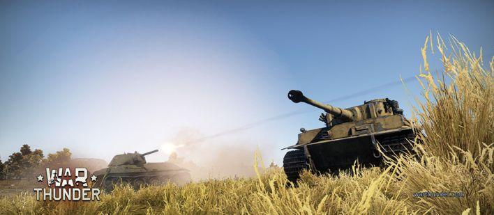 War Thunder - 2