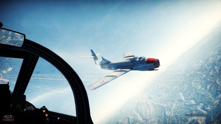 War Thunder - 4
