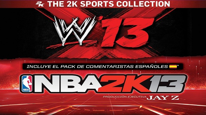 2K Sports Collection
