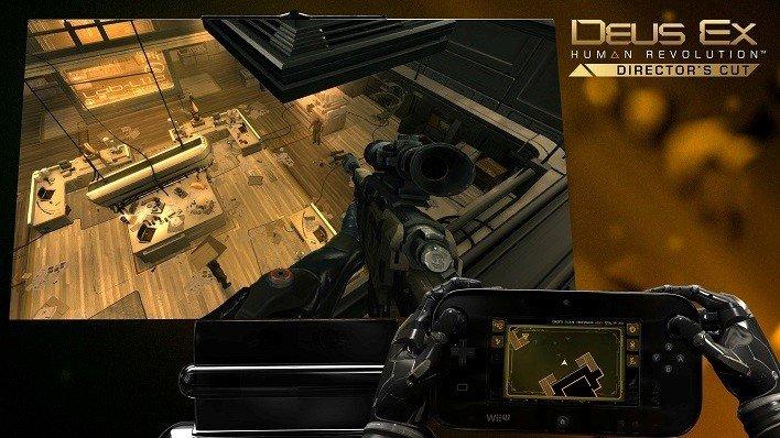 DeusEXHR WiiU - Screenshot 15 wController wLogo_1377111877