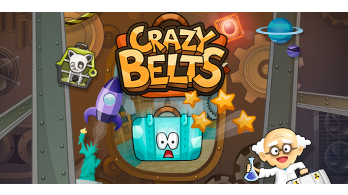 CrazyBelts