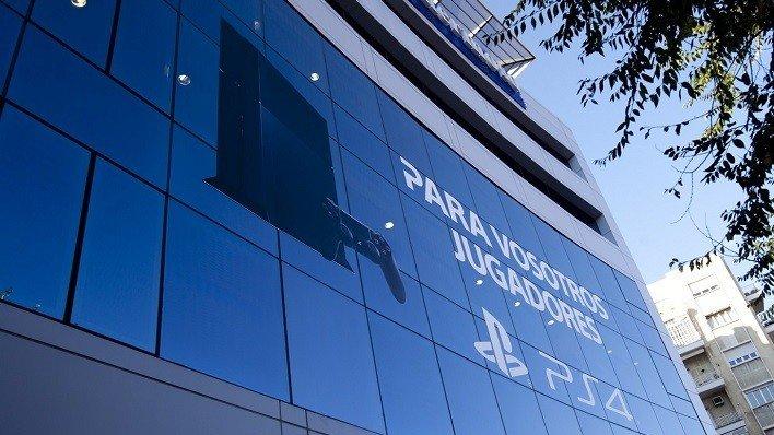 Fachada_PlayStation