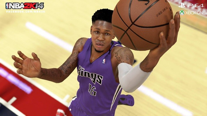 NBA-2K14