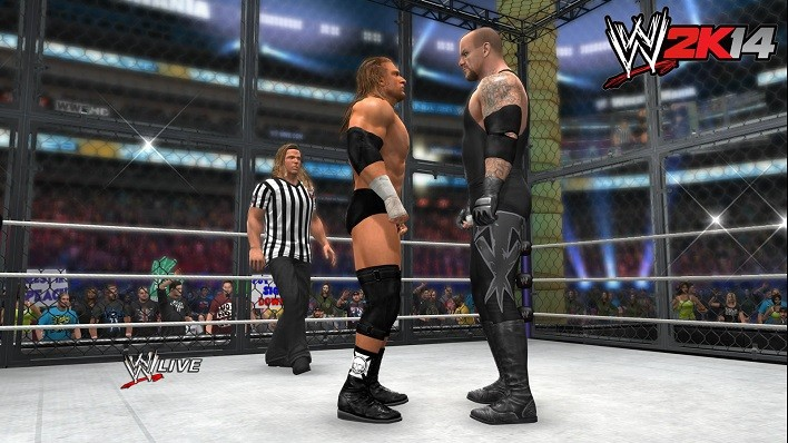wwe2k14triple-h-and-undertaker