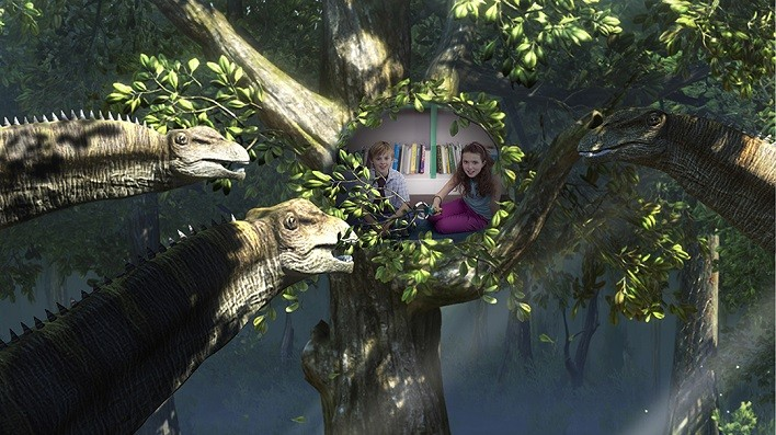 Caminando_Entre_Dinosaurios
