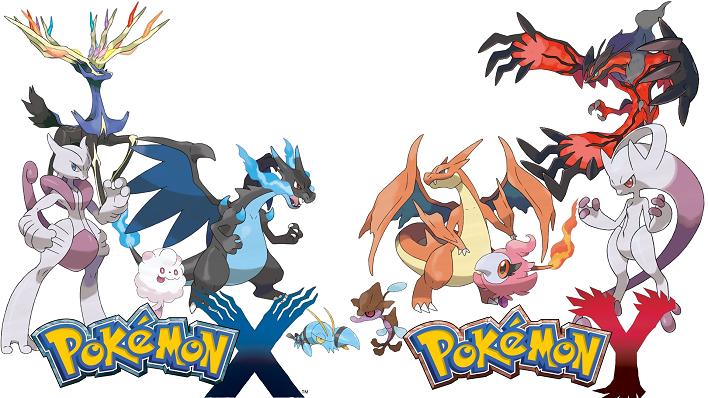 Pokémon en mantenimiento