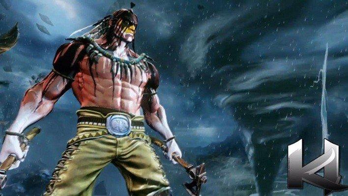 chief-thunder-killer-instinct-one