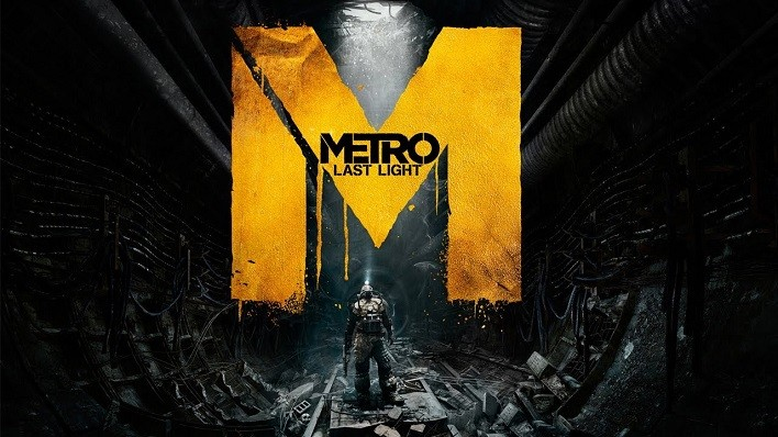 Metro-Last-Light