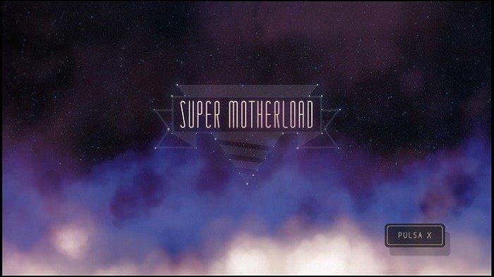 motherload 00 logo