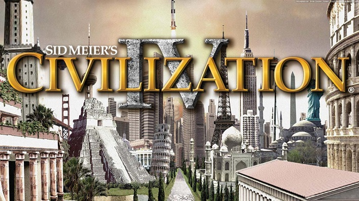 Civilization-IV