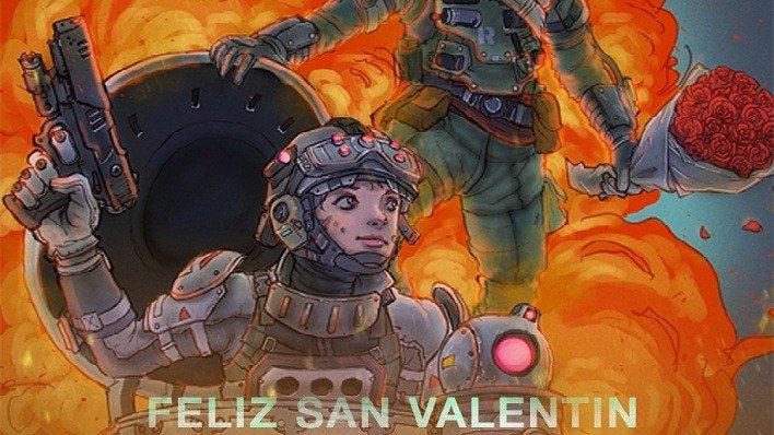 Titanfall-Valentines-Day