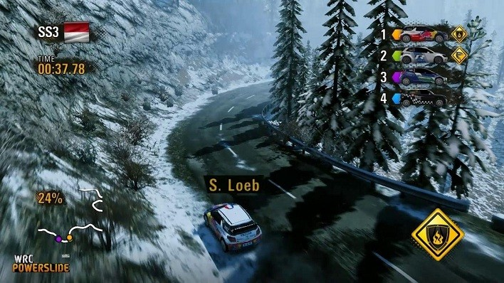 WRC_Powerslide