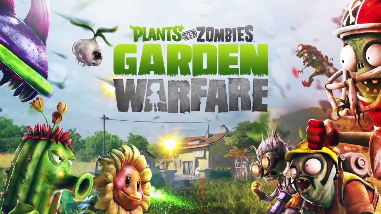 An Lisis De Plants Vs Zombies Garden Warfare Desconsolados