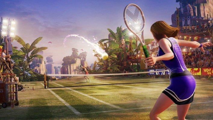 Roadshow-Tennis