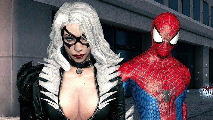 The Amazing Spider-Man 2 Gameloft
