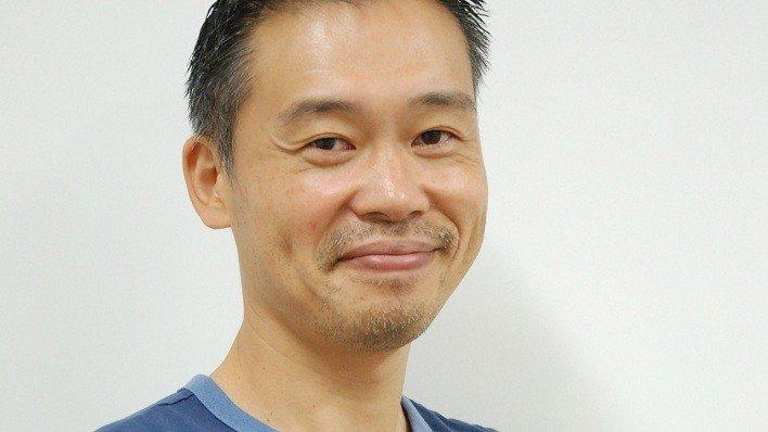 Keiji-Inafune