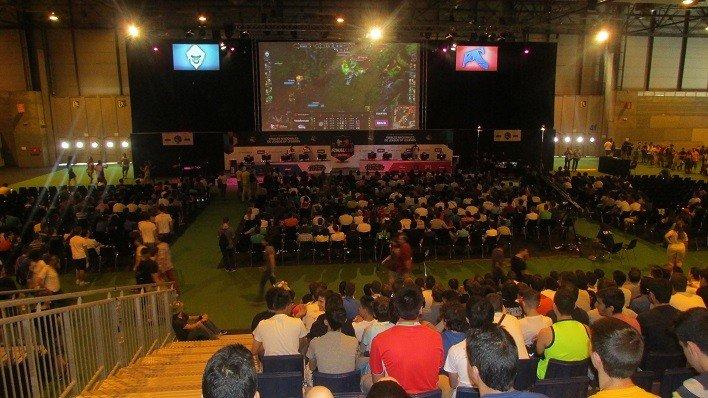 Gamergy 2014