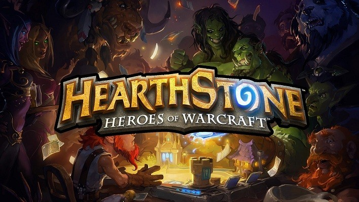 hearthstone-warcraft