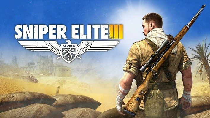 Análisis: Sniper Elite 3 Ultimate Edition