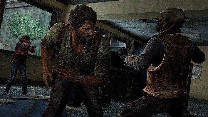 The Last of Us Remasterizada