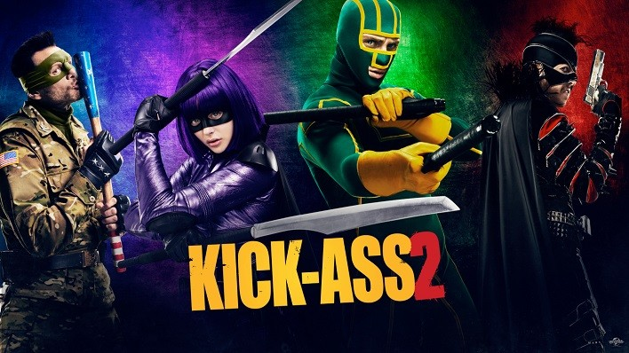 Resultado de imagen para KICK ASS 2 juego