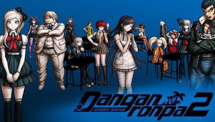 Análisis: Danganronpa 2: Goodbye Despair