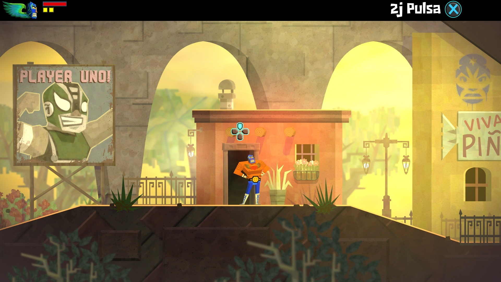 Guacamelee! Super Turbo Championship Edition_20140703205251