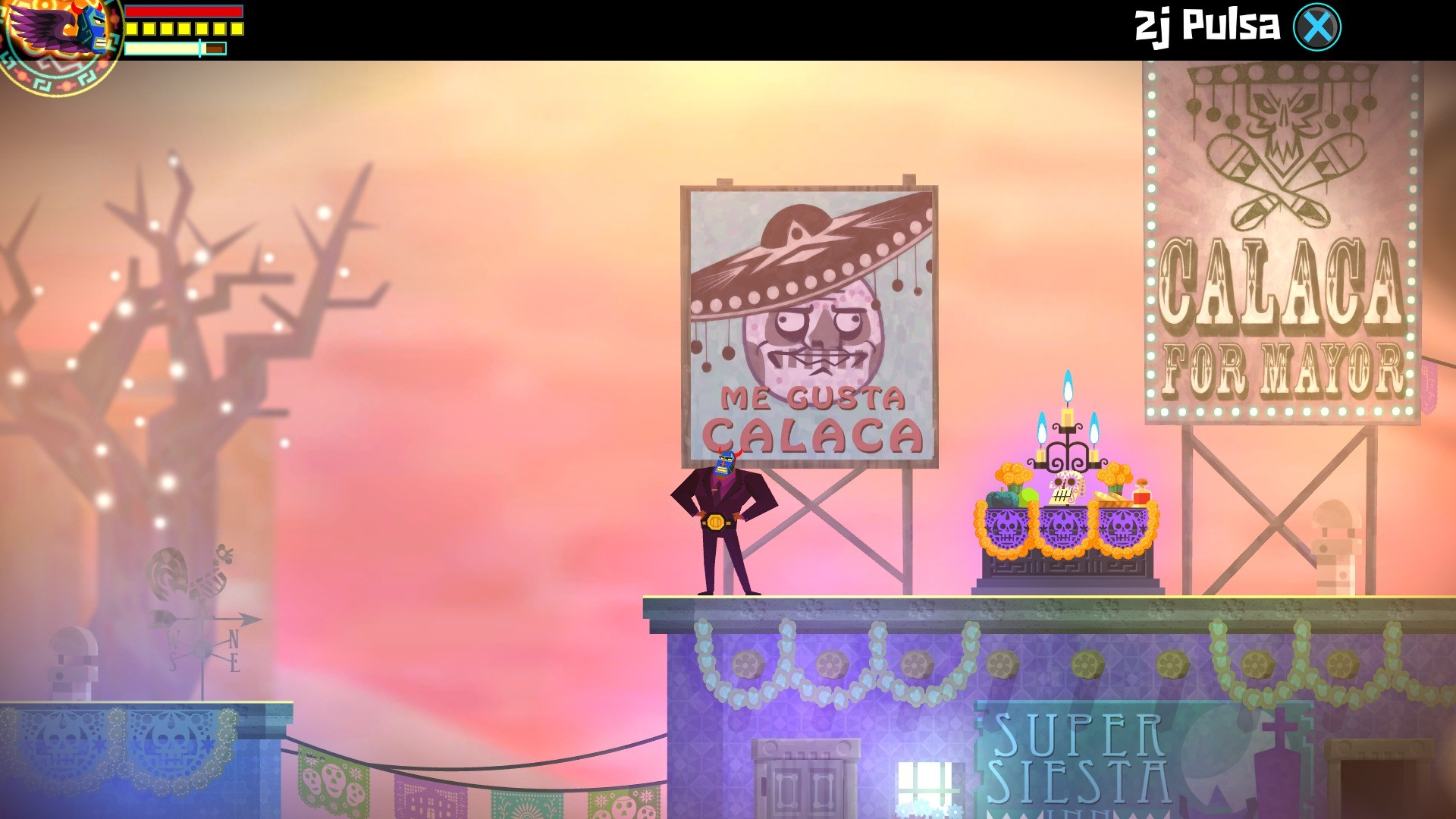 Guacamelee! Super Turbo Championship Edition_20140705140810