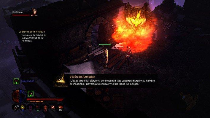 Diablo III: Reaper of Souls – Ultimate Evil Edition (Español)_20140914100514