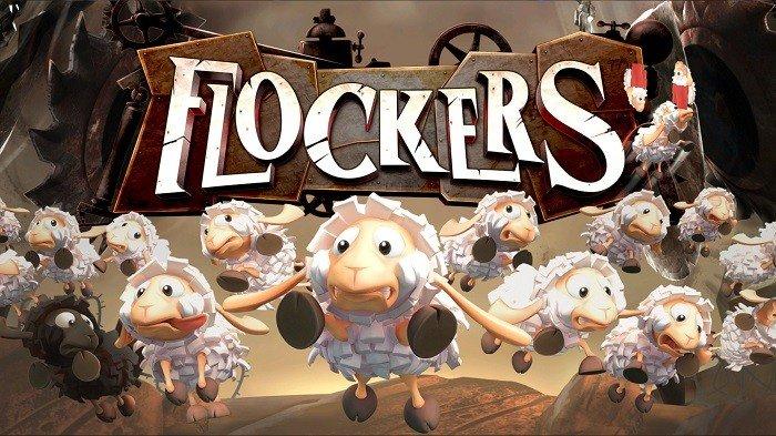 flockers 00 logo