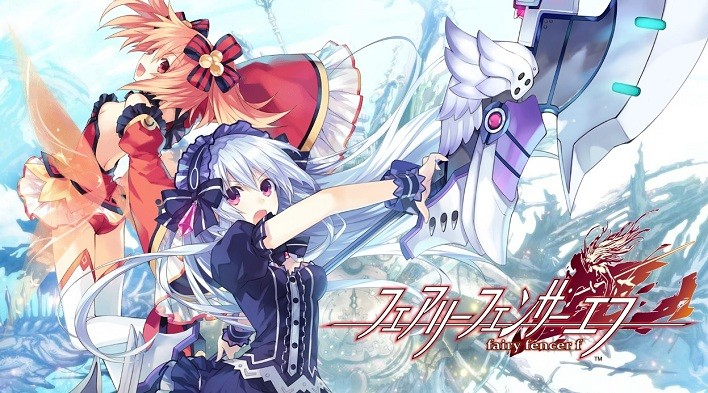 Fairy-Fencer-F