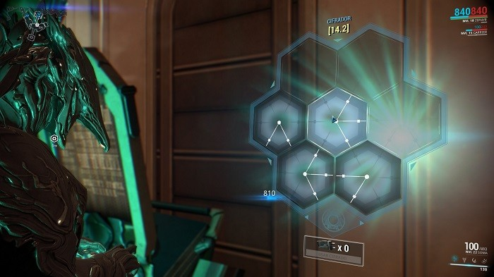 archwing 07 puzzle