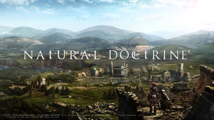 natural doctrine 00 logo