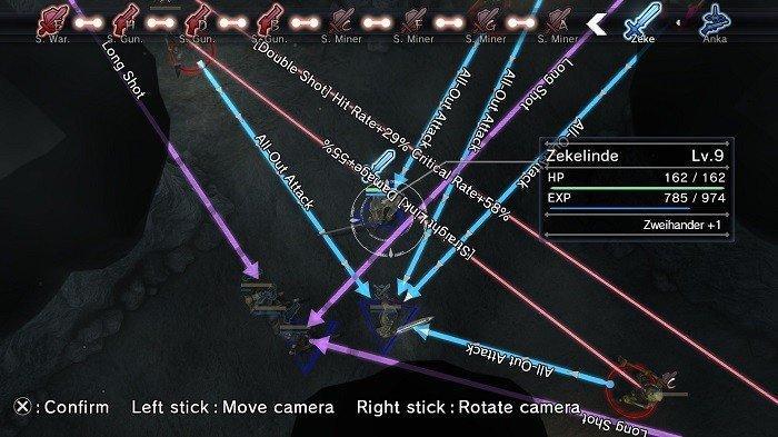 natural doctrine 05 flechas de defensa