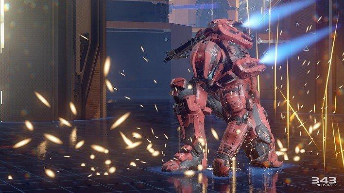 Halo 5 Beta